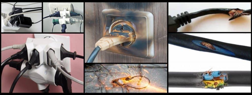 Reparación de averías con Electricistas Mislata Valencia