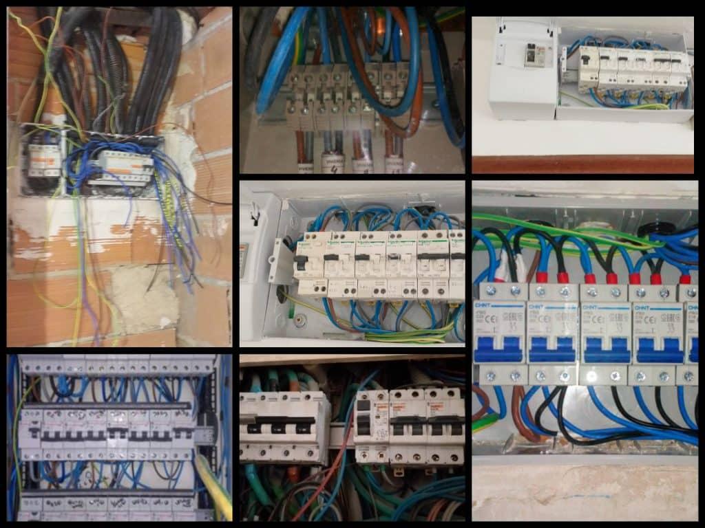 Electricistas Mislata Cuadros Eléctricos seguros y baratos