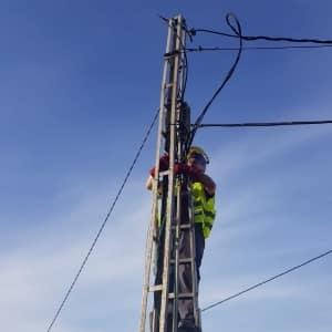 Boletines Electricos Malaga
